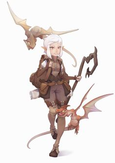 The Art Showcase – Character Design Female Character Design, Character Creation, Character Design Inspiration, Game Character, Character Concept, Concept Art, Dungeons And Dragons Characters, Dnd Characters, Fantasy Characters