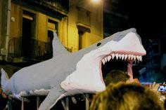 Oriol Bargalló: Fotografía - Jaws (mandíbulas)