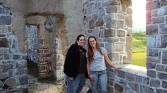 May 11, 2011  Dani (Danielle Alger)and Stacy