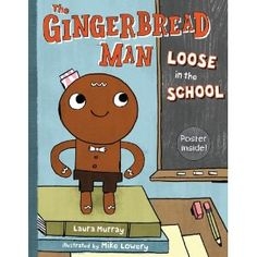first day of school book.