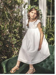 2e6f2744c82 Tenue de mariage   Les demoiselles à l honneur ! Robe CyrillusRobe Enfant  CeremonieCeremonie ...