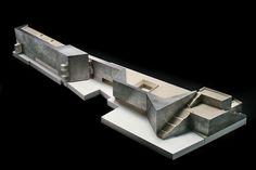 Ampliación del Museo San Telmo by Nieto Sobejano Arquitectos