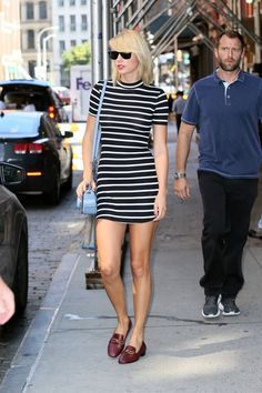 Taylor Swift in NYC on September 14th, 2016