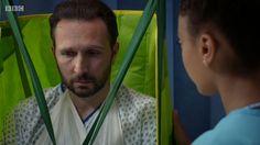 Fletch - Alex Walkinshaw 18.52 Holby City, Drama, It Cast, Dramas, Drama Theater