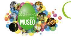 Cosa fare a #Pasqua a #Roma visitare i #musei #museiaperti