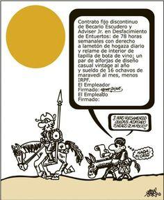 Así va España