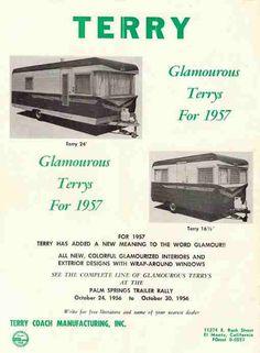 1957 Terry