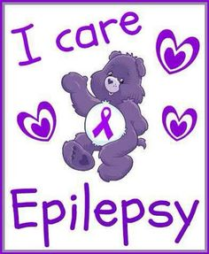 I Care. Epilepsy