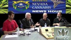 Nevada Cannabis News #StonedTube