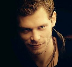 ~Joseph Morgan ~Best Known For His Role In The Series ~The Originals ~As Klaus Mikealson ~V'''''V