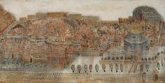 0- Abramishvili Merab - Иерусалим 5.png