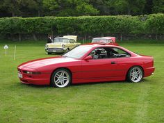 BMW 840 Ci Sport by nakhon100, via Flickr