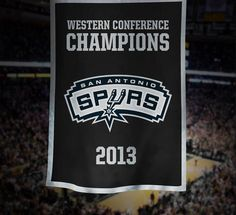We Always Love Our Champion Spurs !! <3