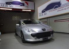 Peugeot 307 CC #ALBLeasing Peugeot, Vehicles, Autos, Branding, Car, Vehicle, Tools