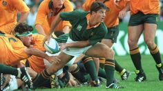 Former England scrum-half Matt Dawson tells BBC Sport about his battles - and friendship - with South Africa's Joost van der Westhuizen. Rugby Teams, African History, Van, Sport, Sports, Deporte, Excercise, Vans, Exercise