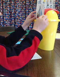 Schoolhouse Talk!: As Easy as a Bucket