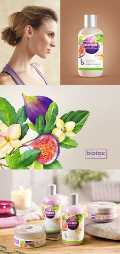 BIOTOX on Packaging of the World - Creative Package Design Gallery