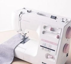 This is, in my opinion, the best and most affordable sewing machine ever made. It is an amazing workhorse. I have a previous model but it is exactly the same. Yay for Sears for bringing it back! Sewing Machine Online, Sewing Machine Brands, Sewing Machines, Craft Storage, A 17, Machine Embroidery, Stitch, Canada, Pennies