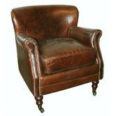 Found it at Wayfair - Alex Arm Chair