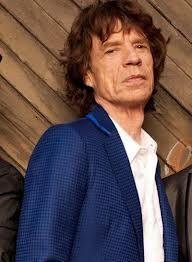 Mick Jagger❤