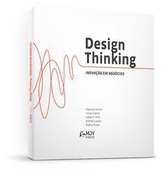 Livro Design Thinking