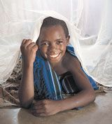 World Vision Donations: Bed Nets for a Family $18.00