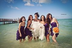 barcelo punta cana wedding photographer. {lysa + tanner}