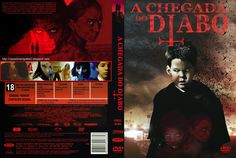 A CHEGADA DO DIABO - FILME COMPLETO DUBLADO (2014)