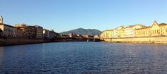 Pisa: una città oltre la torre