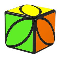 Ivy Cube The First Twist Magic Cubes of Leaf Line Puzzle Magic Cube Educational Toys cubo magico   #StickersGalaxy