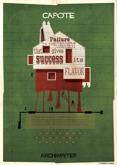 """Gallery of Federico Babina's ARCHIWRITER Illustrations Visualize the """"Architecture of a Text"""" - 15"""