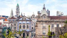 Portugal: 11 saker att göra under en weekend i Porto