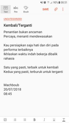 Quotes Sahabat, Text Quotes, Short Quotes, People Quotes, Mood Quotes, Daily Quotes, Positive Quotes, Motivational Quotes, Life Quotes