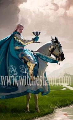 Knight of Cups: Divinatory Meanings Upright:  Knight of Cups - Arrival, Approach, Advance. Divinatory Meanings - Reversed:  Duplicity, Abuse of Confidence, Fraud, Cunning.  Witches Tarot/ by Ellen Dugan and Mark Evans:  http://www.witchestarot.com/