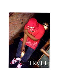 Mad TRVLL