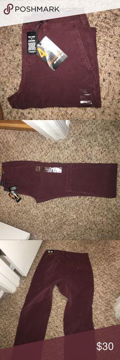 American Eagle Extreme Flex Chinos Size 30/32 American Eagle chinos American Eagle Outfitters Pants Chinos & Khakis