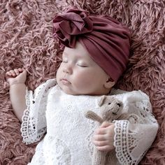 Super chic and adorable! Add the hottest girls accessory the Rose Ruffle Turban to your cart today! Milk Snob Cover, Rose Price, Trendy Girl, Daddys Girl, Baby Design, Girls Accessories, Beach Babe, Trendy Hairstyles, Turban