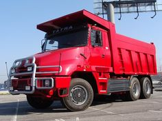 Big Rig Trucks, Dump Trucks, Motor Car, Rigs, Cars And Motorcycles, Techno, Eastern Europe, Czech Republic, Vehicles