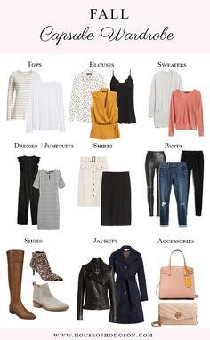 Capsule Wardrobe Work, Capsule Outfits, Fashion Capsule, Winter Wardrobe, Travel Wardrobe, Wardrobe Basics, Summer Wardrobe, Minimalist Fashion, Minimalist Wardrobe