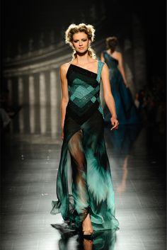 Rami Al Ali Alta Moda Autunno-Inverno 2011/2012  beautiful dress