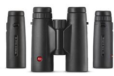 New Trinovid 8x42 HD and 10x42 HD. Compact, light and rugged – Leica Camera AG (Wetzlar) raises the bar with the new generation of the 42 mm models in the Trinovid HD family. In their class, the Leica Trinovid 8x42 HD and the Leica Trinovid 10x42 HD binoculars with Leica HD optics offer ideal and previously unattained viewing quality for outdoor and wildlife enthusiasts.