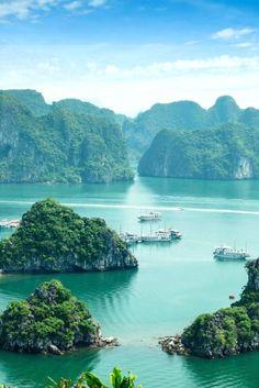 Southeast Asia is an adventure traveler's dream destination!