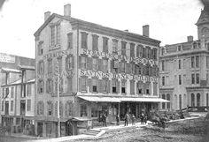 Old Syracuse Savings Bank