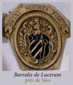 Barralis de Luceram