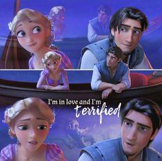 Rapunzel And Eugene, Im In Love, Tangled, Otp, Army, Songs, Movie Posters, Instagram, Gi Joe
