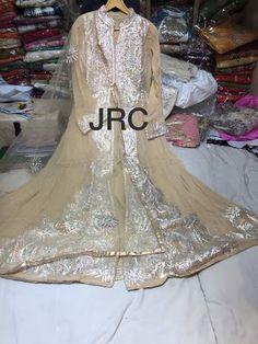 Rajasthani Gota Patti work Suits: Gotapatti work anarkali suits online for order Wha...