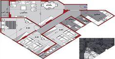 شقة للبيع ,مدينة الشروق 160 م ,قطعة 32 - المجاورة الرابعة - المنطقة الرابعة - عمارات - مدينة الشروق / دار للتنمية وادارة المشروعات - كلمنا على 16045
