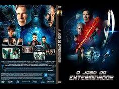 O Jogo do Exterminador - Açao de Filmes 2015