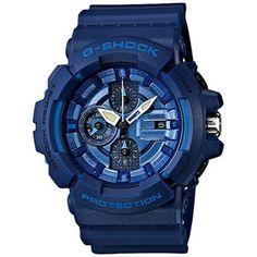 G-SHOCK Gショック ジーショック g-shock gショック 腕時計 メンズ GAC-100AC-2AJF Gショック G-SHOCK