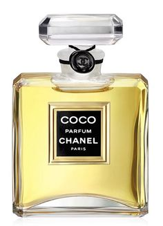 Coco Parfum Chanel perfume - a fragrance for women